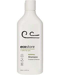 Ecostore Normal Daily Moisturising Hair Shampoo (350ml) - 10% OFF!!