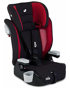Joie: Elevate Car Seat - Cherry (1-12 years) - 34% OFF!
