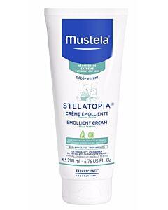 Mustela: STELATOPIA® Emollient Cream 200ml - 25% OFF!!