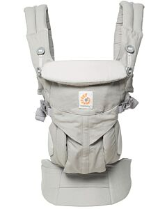 Ergobaby: OMNI 360 Four Position All-In-One Baby Carrier (Pearl Grey) - 15% OFF!