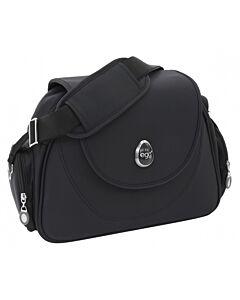 Egg® Changing Bag - Espresso / Gotham Black - 17% OFF!!