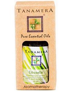 Tanamera Essential Oil Citronella 10ml - 20% OFF!!