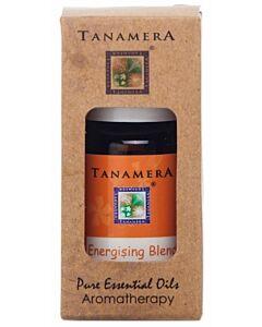 Tanamera Essential Oil Energising Blend 10ml - 20% OFF!!