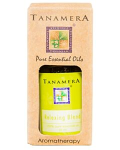 Tanamera Essential Oil Relaxing Blend 10ml - 15% OFF!!
