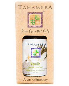 Tanamera Essential Oil Vanilla 10ml - 15% OFF!!