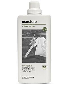 Ecostore Eucalyptus Laundry Liquid 1Litre - 10% OFF!!