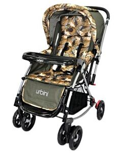 Urbini by Evenflo Baby Stroller (EV516H-UKLQ) - 15% OFF!!