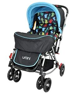 Urbini by Evenflo Baby Stroller (EV516H-UXKL) - 15% OFF!!