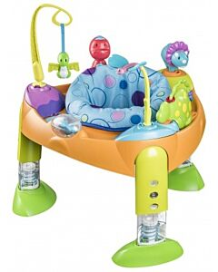 Evenflo Bounce-A-Saurus Exersaucer (3056U-BNSR) - 35% OFF!!