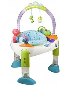 Evenflo D Is For Dino Exersaucer (3056-DINO) - 37% OFF!!