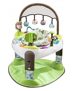 Evenflo Tree House 3-In-1 Exersaucer (3051-TRHS) - 35% OFF!!