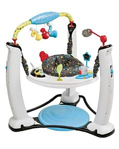 Evenflo Jam Session Exersaucer (EV8099-JMSN)