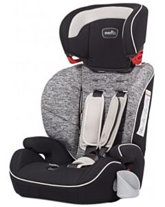 Evenflo Sutton™ 3-In-1 Combination Car Seat (EF906F-E7HH) - (RM100 OFF!!)