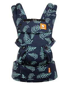 Baby Tula Explore Baby Carrier | Everblue - 15% OFF!!