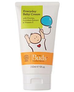 Buds Everyday Organics: Everyday Baby Cream 150ml - 15% OFF!