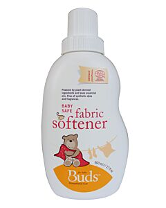 Buds Household Eco: Baby Fabric Softener 600ml - 15% OFF!!