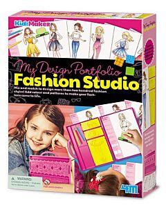 4M Kidz Maker | My Design Portfolio Fashion Studio - 15% OFF!!