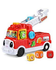 LeapFrog: Tumbling Blocks Fire Truck™ - 25% OFF!!