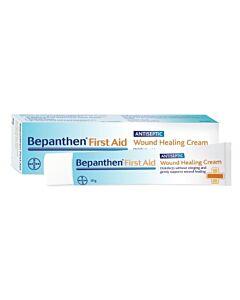 Bepanthen First Aid Cream (Antiseptic Wound Healing Cream) 30g