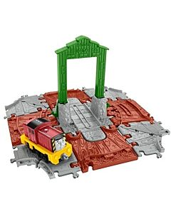 Fisher-Price: Thomas & Friends™ Adventures - Salty At The Docks - 10% OFF!!
