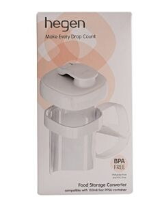 Hegen PCTO™ Food Storage Converter *Best Buy*