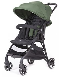 Baby Monsters | Kuki Stroller (Birth to 22kg) - Forest - 36%