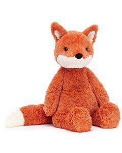 Jellycat: Cushy Fox (28cm)