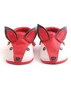[PRE-ORDER] Bebebundo: Zoo Animals | Fox - Size 4 [13.4cm / 12 to 18 Months] - 10% OFF!