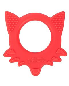 Dr. Brown's: Flexees Friends™ Teether - Fox - 20% OFF!!