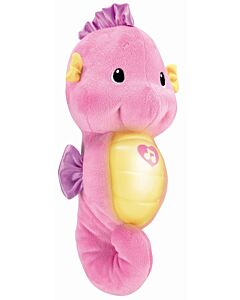 Fisher-Price: Ocean Wonders Soothe & Glow Seahorse (Pink) - 20% OFF!!
