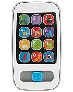 Fisher-Price: Laugh & Learn® Smart Phone - 30% OFF!!