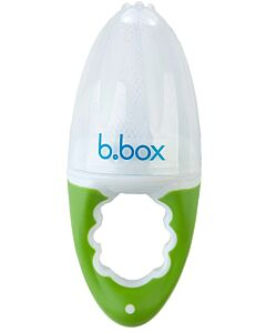 B.Box: Fresh Food Feeder | Apple - 20% OFF!!