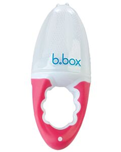 B.Box: Fresh Food Feeder | Raspberry (4+ Months) - 20% OFF!!