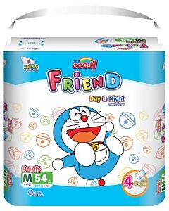 Goo.N Friend Pants - M54 (7-12kg) - 22% OFF!!