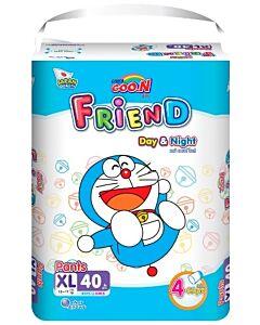 Goo.N Friend Pants - XL40 (12-17kg) - 22% OFF!!