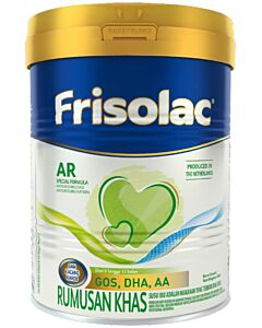 Frisolac Comfort: Special Infant Formula (from birth) 400g