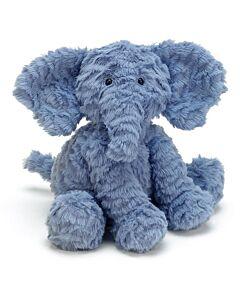 Jellycat: Fuddlewuddle Elephant - Medium (23cm)