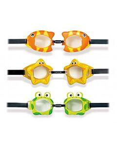 Intex: Fun Goggles (Ages 3-8) - 10% OFF!!