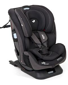 Joie: Every Stage Car Seat FX - Coal (0-12 Years Old) - 26% OFF!!