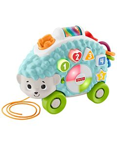 Fisher-Price: Linkimals™ Happy Shapes Hedgehog™ - 15% OFF!!