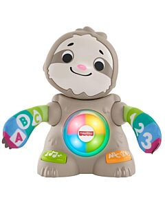 Fisher-Price: Linkimals™ Smooth Moves Sloth™ - 15% OFF!!