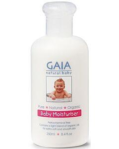 GAIA Baby Moisturiser 250ml - 43% OFF!!