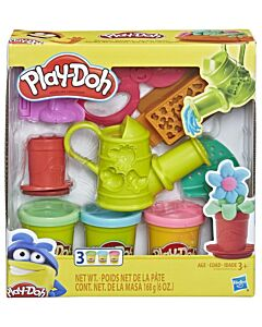 Play-Doh: Growin' Garden Toy Gardening Tools Set (3 Years Old & Above) - 10% OFF!!