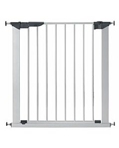 Baby Dan: Premier Pressure Indicator Gate (Silver) With FOC 2pcs Extensions - 34% OFF!!