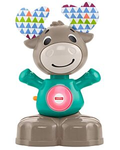 Fisher-Price: Linkimals™ Musical Moose - 13% OFF!!