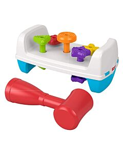 Fisher-Price: Tap & Turn Bench - 10% OFF!!