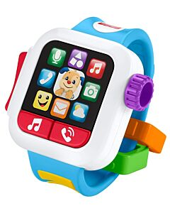 Fisher-Price: Laugh & Learn® Time to Learn Smartwatch - 10% OFF!!