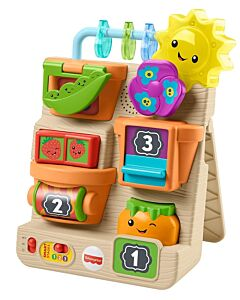 Fisher-Price: Laugh & Learn® Peek & Play Busy Garden - 10% OFF!!