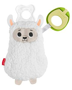Fisher-Price: Clipimals™ Universal Pacifier Holder - Llama - 28% OFF!!