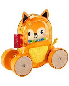 Fisher-Price: Rollin' Surprise Animals - Fox - 10% OFF!!